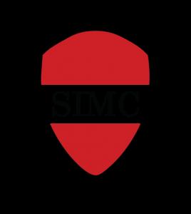 LOGO SIMC Logo (transparent bar)